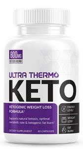 Ultra thermo keto - avis – composition – effets secondaires