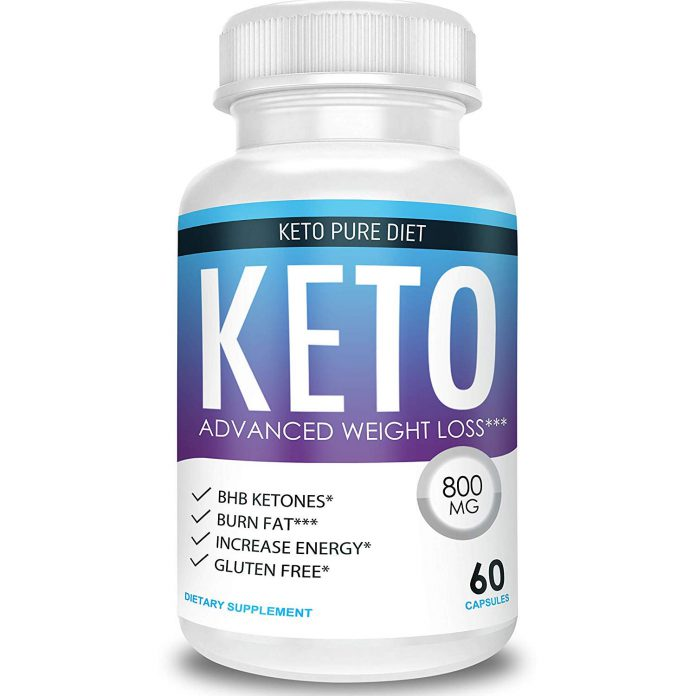 Keto Advanced Weight Loss - pour minceur - avis - sérum - dangereux